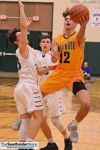 Greenwood Outlasts Greenwood Christian In City Battle