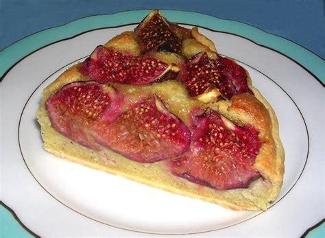tarte aux figues