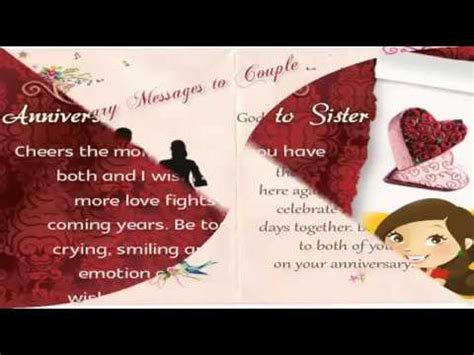 happy anniversary messages  wedding wishes quotes youtube