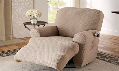 Slipcover For Recliner by How To Measure A Recliner For A Slipcover Overstock