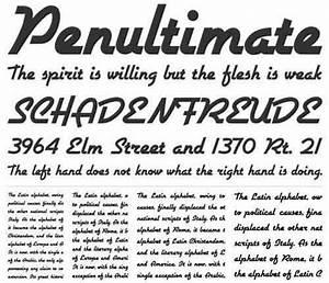 1950s Font | www.pixshark.com - Images Galleries With A Bite!