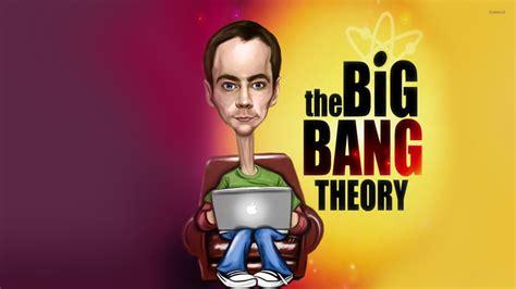 Big Bang Made Wallpaper Big Bang Theory Wallpapers 4usky Com