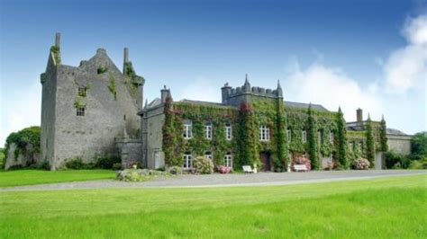 The Kitchen Springfield by Ireland S Top 10 Castles To Stay In