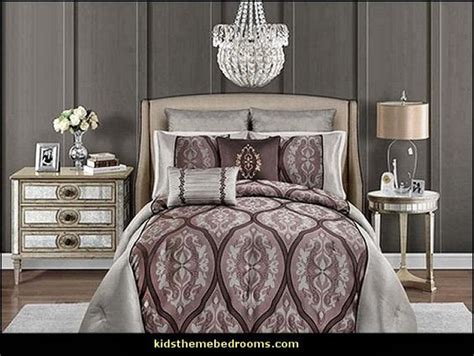 Decorating theme bedrooms Maries Manor: Hollywood At