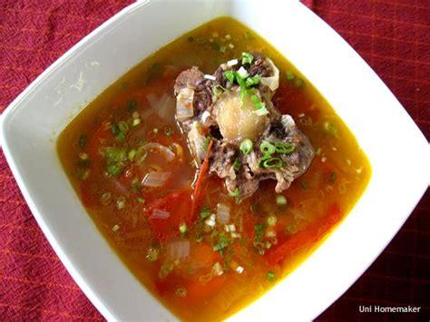 oxtail soup oxtail soup good eats crock pot soups pinterest