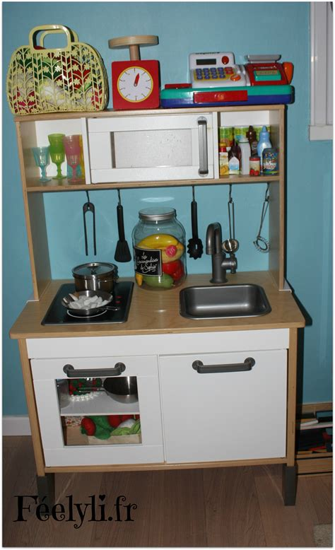 cuisine en bois pour enfant ikea atlub