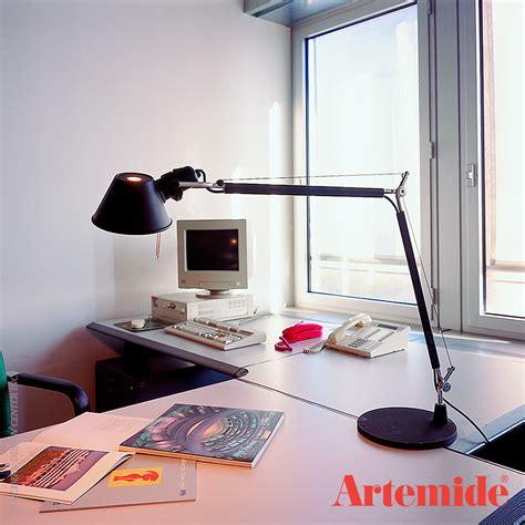 Tolomeo Desk L Black by Tolomeo Classic Table L Artemide Black Friday Sale 30