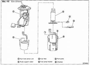 Fuel Filter Location  Where Is The Fuel Filter On A 2001