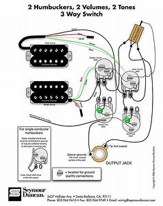 The 48 Best Seymour Duncan Wireing Diagrams Images On