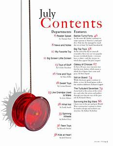 AS Media Laura Wood: Contents Page ideas