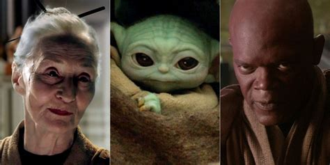 The Mandalorian Theory: Who Saved Baby Yoda From Anakin ...