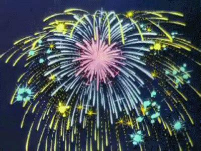kumpulan gambar animasi kembang api bergerak dp
