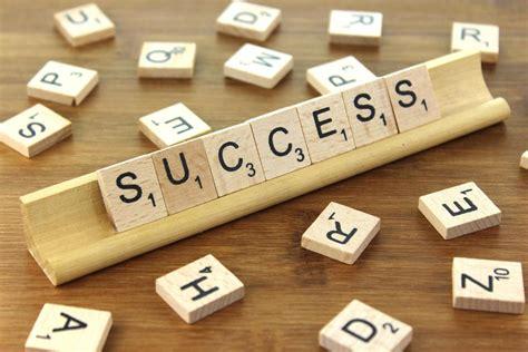 Success - Wooden Tile Images