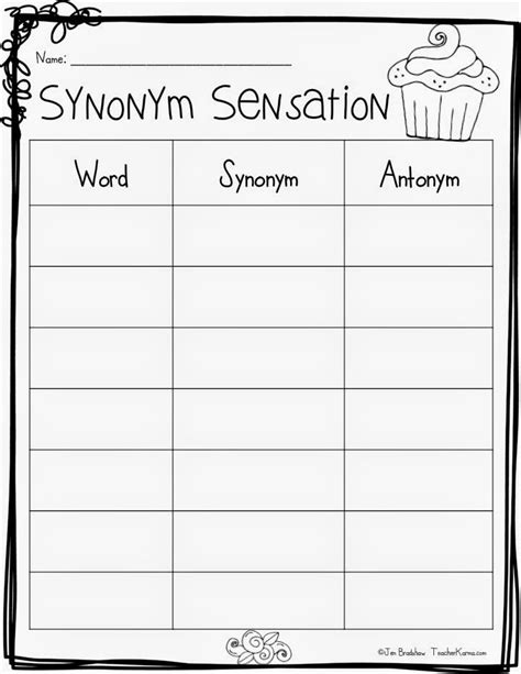 25+ Best Ideas About Synonym Activities On Pinterest  Colorful Synonym, Synonyms And Antonyms