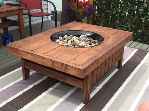 How to use diy fire pit table in a right manner when it comes to fire pits? Outdoor Fire Pit Coffee Table - interor