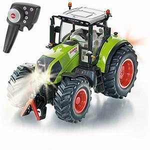 Siku Ferngesteuerter Traktor : siku control 1 32 ferngesteuerter rc traktor metal art ~ Jslefanu.com Haus und Dekorationen