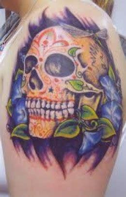 Sugar Skull Tattoos Designs Tattoo