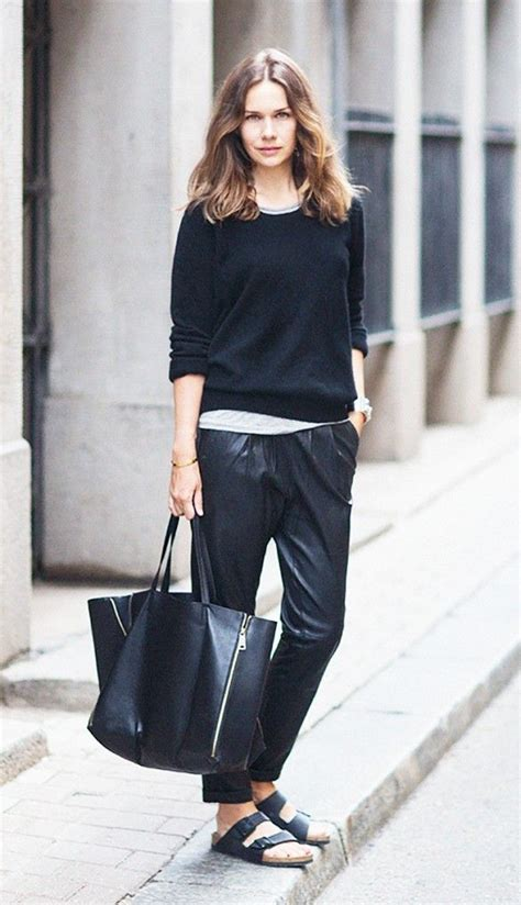 great street style fashion ideas  baggy pants