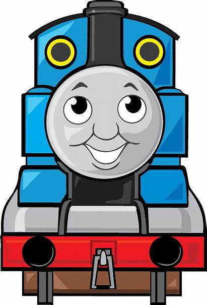 Thomas Train Tank Engine Clipart Friends Party