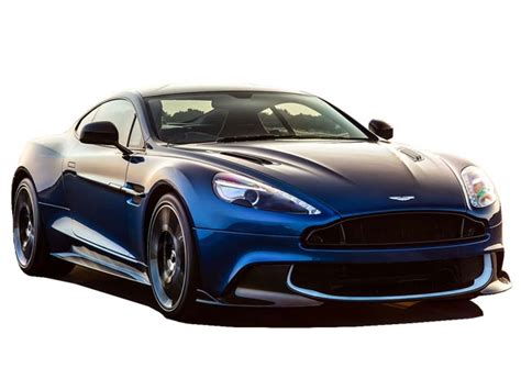 New Aston Martin Cars In India