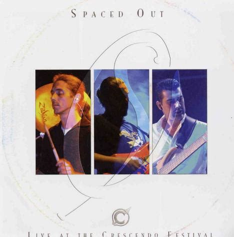 Spaced Out Live At The Crescendo Festival Reviews