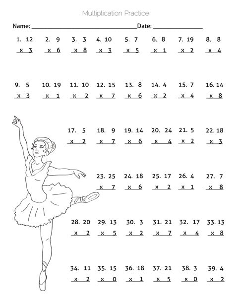 Select show answers to generate answer keys for multiplication worksheets. 3rd Grade Multiplication Practice Worksheets