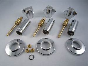 Jag Plumbing Products Replacement Rebuild Kit For Sayco