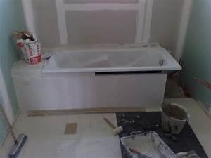 Habillage De Baignoire : 6 avril 2010 habillage de baignoire 36chandelles ~ Dode.kayakingforconservation.com Idées de Décoration