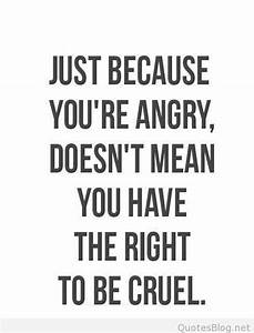 Anger Quotes - ... Temper Love Quotes
