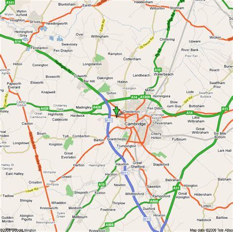 Distanţe rutiere