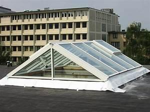 Bad Entlüftung über Dach : stahl glas ~ Markanthonyermac.com Haus und Dekorationen