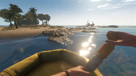 Stranded Deep impressions: is this island survival any ...