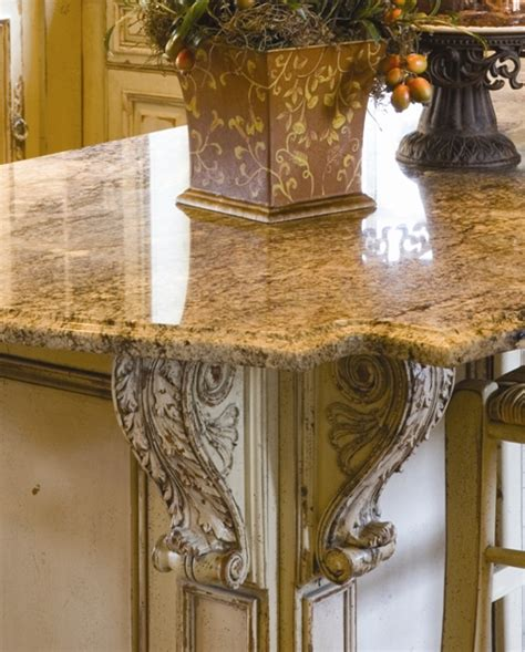 kitchen island with corbels consider the corbel habersham home lifestyle custom