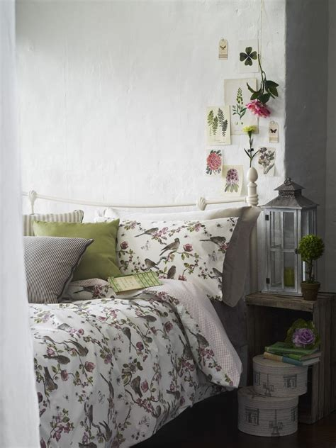 striped duvet the potting shed collection at george has plenty of rustic