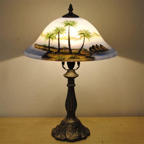 Good Looking Unique Bedside Lamp  Home Design #1070