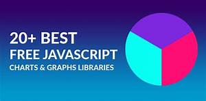 20 Best Free Javascript Charts Graphs Libraries