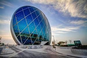5 Unusual Circular Buildings | Amusing Planet