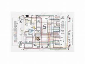 Wiring Diagram 75-77 Mat Full Color 17 1  2