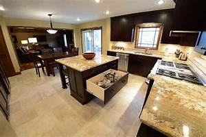 spaces for life how much does a kitchen remodel cost 1697