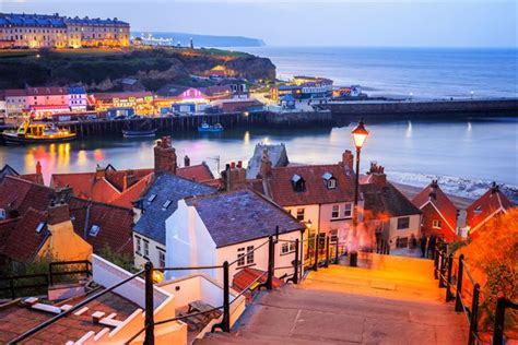 Nice Places To Go In Uk For Couples
