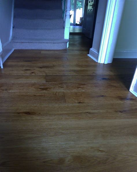 real hardwood floors extra rustic smoked engineered real wood floor click sytem 190mm wood4floors