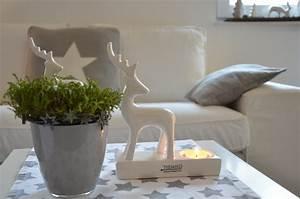 Nordische Weihnachtsdeko Online Shop : dekotipp nordische weihnachtsdeko mit rentieren ~ Frokenaadalensverden.com Haus und Dekorationen