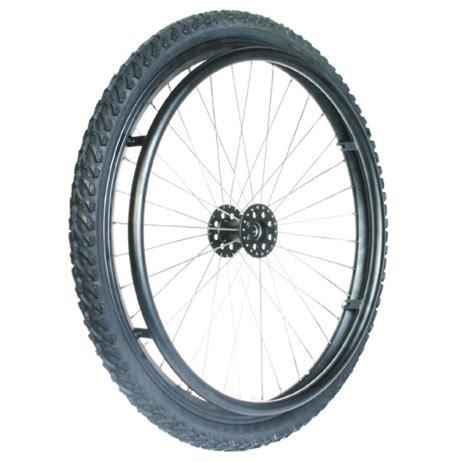 pneu pour fauteuil roulant achat roue compl 232 te tout terrain pour fauteuil roulant
