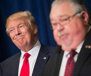Sam Clovis, Trump's New Campaign Co-Chair, Was His Enemy a ...