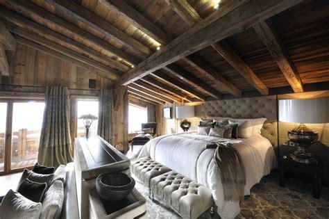chambre chalet luxe chalet soleil d 39 or megève chalet de luxe haute savoie 74