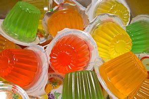 jelly fruit ゼリー