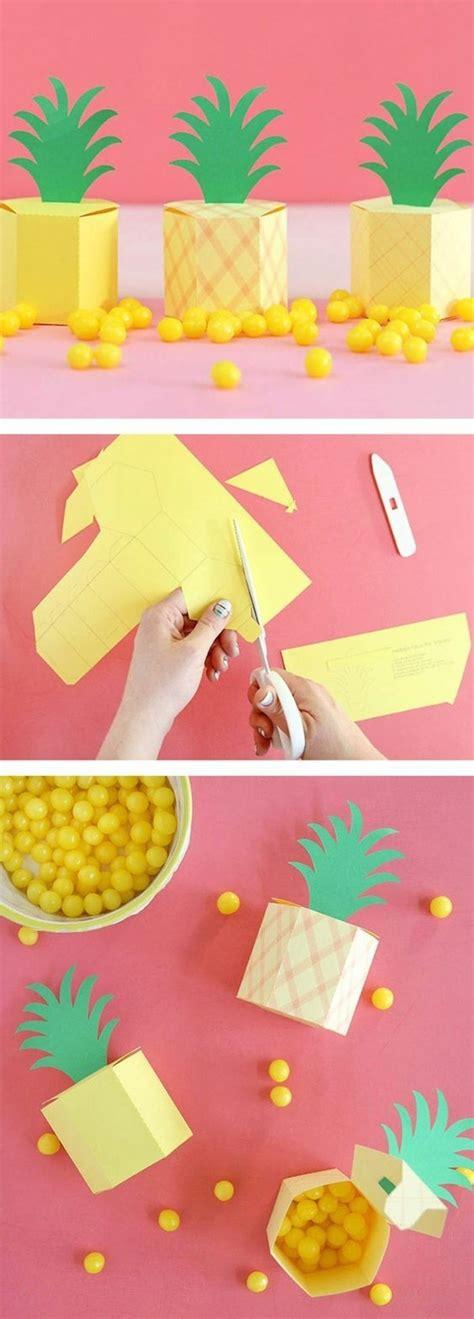 1001+ Idées Comment Faire Une Boîte En Papier