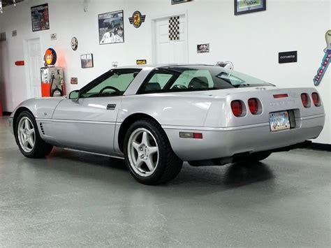 1996 Corvette Zr1 by 1996 Corvette Lt4 Collector Edition Corvettes 1996