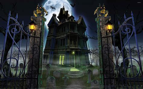 Disney Haunted Mansion Wallpaper (52+ Images
