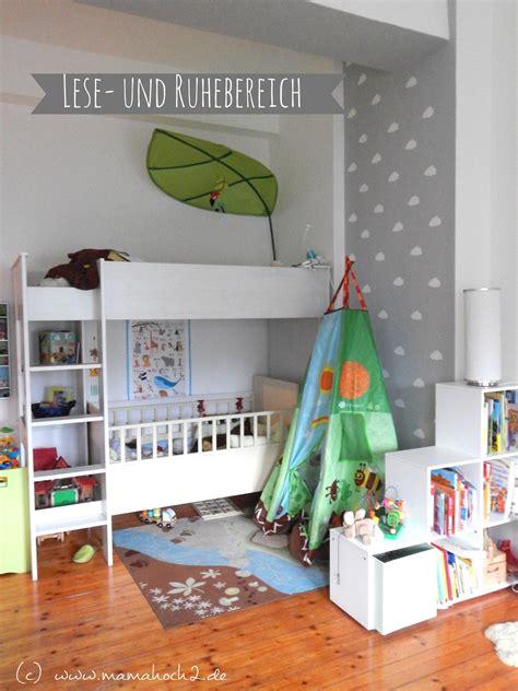 Kinderzimmer Junge Bett by Kinderzimmer F 252 R Zwei Lausebengel Kinderzimmerideen